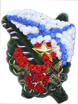 Орден Боевого Кр.Знамени ВМФ - Фото 1 | Компания «Венок»