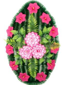 Ритуальный венок на похороны Глория Большая