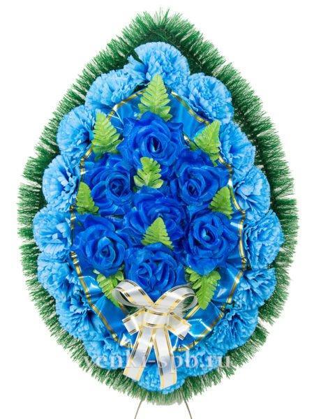 Ладога с розами - Фото 1 | Компания «Венок»