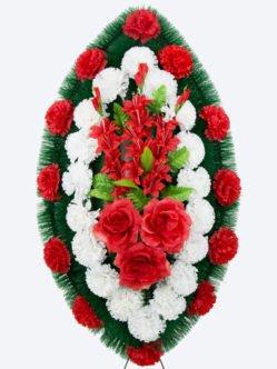 """Ритуальный венок на похороны """"Тризна"""""""