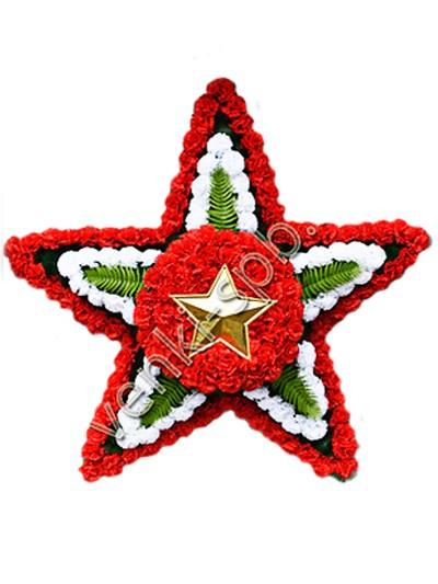 Звезда-5 - Фото 1 | Компания «Венок»