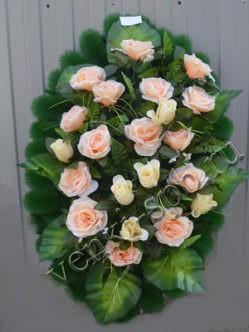 Ритуальный венок на похороны Эллен