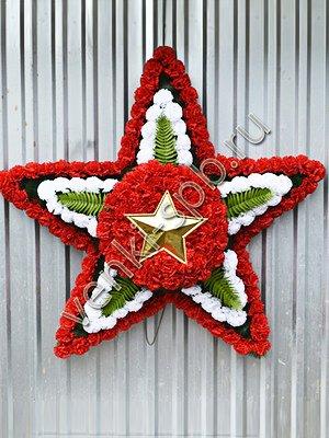 Звезда-5 - Фото 2 | Компания «Венок»