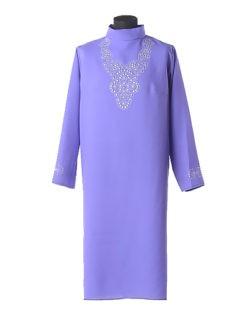 Купить сиреневое погребальное платье с доставкой в спб