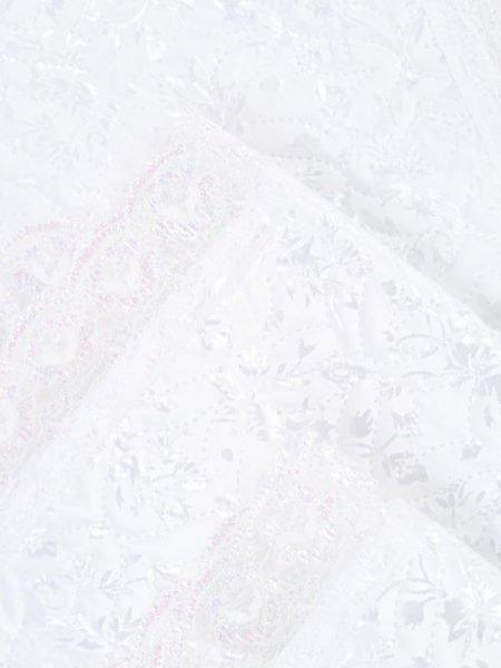 Покрывало и наволочка в гроб (жаккард + термостежка) - Фото 2 | Компания «Венок»