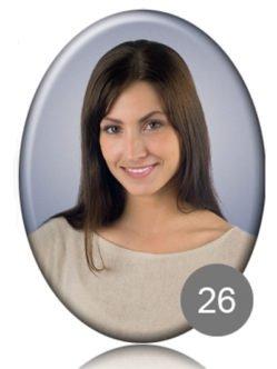 Портрет на памятник 26 купить в спб