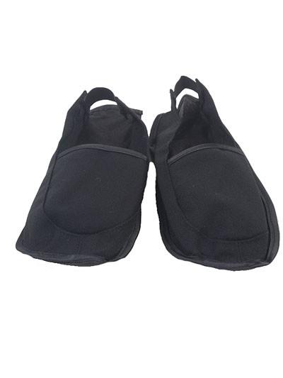 Тапочки мужские для похорон ( задник на резинке) - Фото 1 | Компания «Венок»