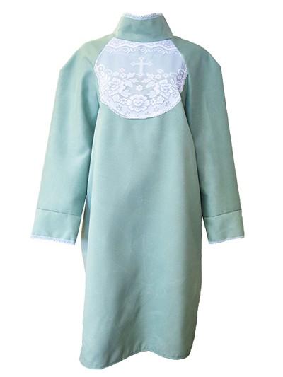Платье в гроб Православное - Фото 1 | Компания «Венок»