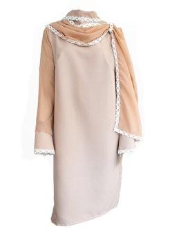 Платье погребальное с шифоном купить в спб
