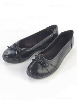 Туфли женские ритуальные в гроб модель 1