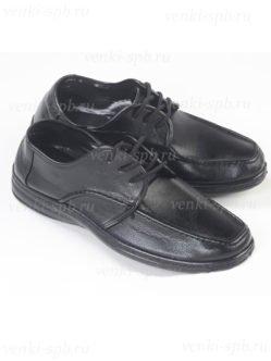 туфли мужские ритуальные модель 1