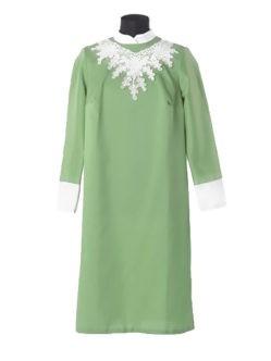 Фисташковое платье на похороны Милорада купить в спб