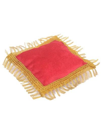 Подушка для орденов и медалей 30*30 см - Фото 1 | Компания «Венок»