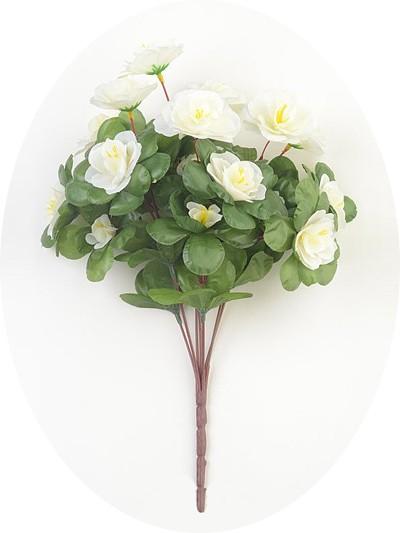 Букет азалии Арброарт — белый - Фото 1 | Компания «Венок»