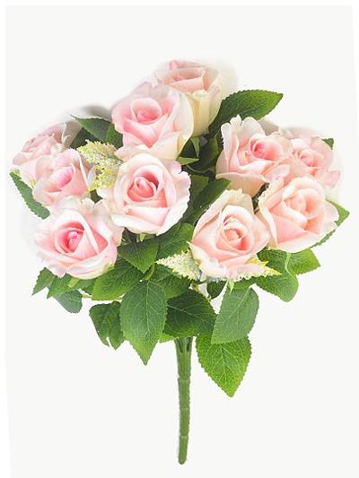 Букет роз Каднам нежно-розовый - Фото 1 | Компания «Венок»