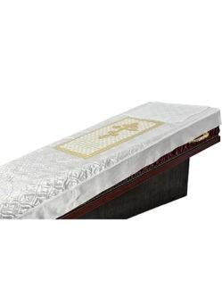 Комплект с крестом и молитвой заказать в гроб Санкт-Петербург