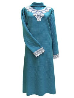 Платье женское из капитония с гипюром заказать в санкт-петербурге
