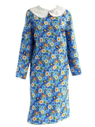 Платье из бязи в ассортименте МТ13 - Фото 1 | Компания «Венок»