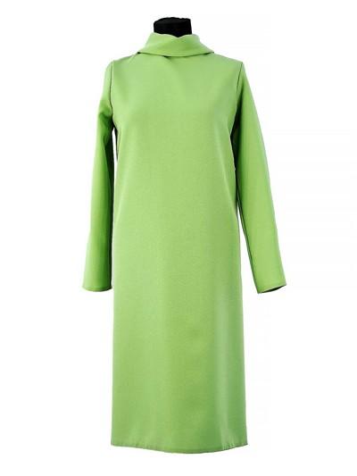 Платье габардиновое арт.5126 - Фото 1 | Компания «Венок»