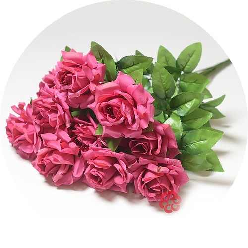 Букет роз Чатхилл 10 голов – сиреневый - Фото 1 | Компания «Венок»