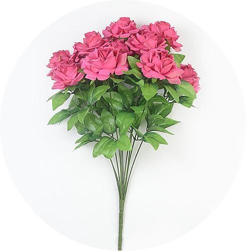 Букет роз Чатхилл 10 голов – сиреневый - Фото 2 | Компания «Венок»