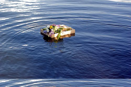 sea-funeral